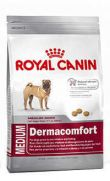 Royal Canin medium dermacomfort, para perros con piel sensible