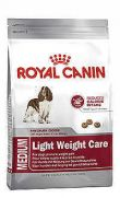Royal Canin medium light favorece la perdida de peso de su mascota