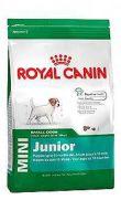 Royal Canin mini junior, para cachorros de raza pequeña