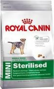 Royal Canin mini sterilised para perros adultos esterilizados