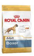 Royal Canin raza bóxer adulto a partir de 15 meses de edad