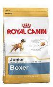 Royal Canin raza bóxer cachorro de menos de 15 meses de edad