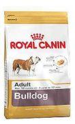 Royal Canin raza bulldog adulto a partir de los 12 meses de edad