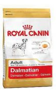Royal Canin raza dálmata adulto y maduro más de 15 meses de edad