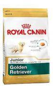 Royal Canin raza golden retriever cachorro hasta los 15 meses de edad
