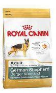 Royal Canin raza pastor alemán adulto y maduro con +15 meses