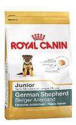 Royal Canin raza pastor alemán cachorro hasta los 15 meses de edad
