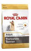 Royal Canin raza yorkshire terrier adulto y maduro más de 10 meses