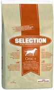 Royal Canin especial selection high quality croc + para perros adultos