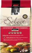 Select adult, indicado para perros de razas medianas con 37% de pollo