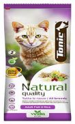 Tonic cat adult fish rice pienso bajo en magnesio