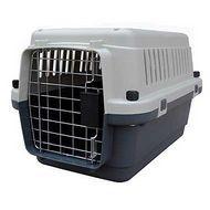 Transportin Savic óptimo y resistente para el viaje de su mascota