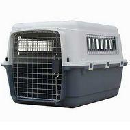 Jaula transportin Savic L-70 ideal para viajar con su perro