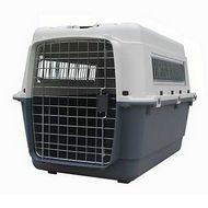 Jaula transportin Savic L 90 y 100 perfecta para la seguridad del perro