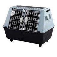 Transportin para coche ideal para la seguridad del perro