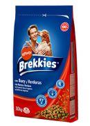 Brekkies buey y verduras para perros adultos con omega 6