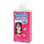 Duvo champú revitalizante con extracto de romero para perros
