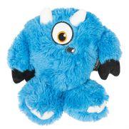 Duvo juguete de peluche con forma de monstruo para perro