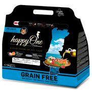 Happy One alimento para perros con 20% de sardinas frescas