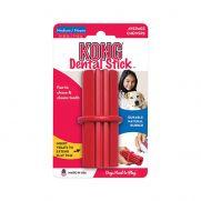 Kong dental stick dog, juguete para perros rellenable