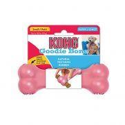 Kong goodie bone puppy, hueso que alivia el dolor de dientes