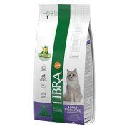 Libra gato esterilizado con pollo y cebada, con vitaminas