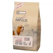 Natural Impulse pienso para perros adultos con cordero