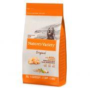 Natures variety original pienso para perro adulto mediano de pollo