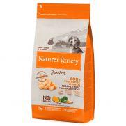 Natures variety selected pienso para cachorros de pollo