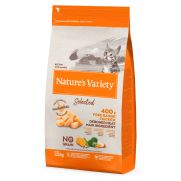 Natures variety selected, pienso para gatitos de pollo