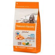 Natures variety selected, para perro adulto mediano de salmón