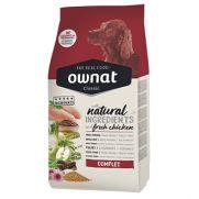 Ownat complet, alimento con pollo para perros