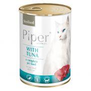 Piper animals, para gato esterilizado con atún