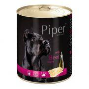 Piper animals, alimento húmedo para perros con estomago de ternera