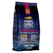Primal Spirit Wilderness mix, pienso para perro adulto, con 60% de carnes frescas diferentes