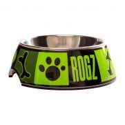 Rogz Bubble cf comedero perros, con un material duradero