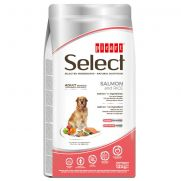 Select adult sensitive, pienso con 26% de salmón