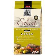 Select adult, alimento para perros adultos con 26% de cordero