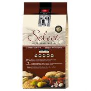Select adult large breed, para perros adultos de raza grande 37% de pollo