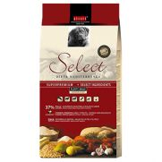Select puppy maxi, pienso con 37% pollo, 26% arroz