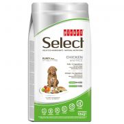 Select puppy maxi, pienso con 40.5% de pollo