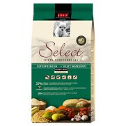 Select puppy mini pienso con 37% pollo y 26% arroz