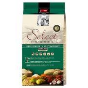 Select puppy mini pienso con 37% pollo y 26% arroz