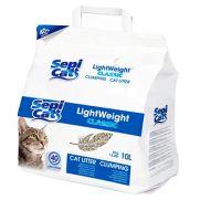 Sepicat classic fresh arena para gatos aglomerante