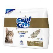 Sepicat extreme fresh arena para gatos aglomerante