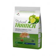 Trainer adult dog maxi chicken, pienso con pollo para perros