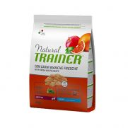 Trainer adult dog medium light chicken, para perros gorditos