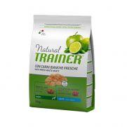 Trainer dog maxi light chiken y pavo, pienso para perros con sobrepeso