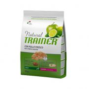 Trainer maxi puppy chicken, pienso con pollo para cachorros