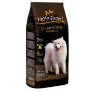 Triple crown gourmet dog, pienso para perros con cordero